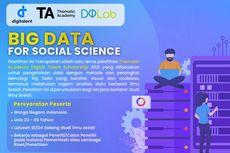 Lulusan Ilmu Sosial Ingin Belajar Data Science Gratis? DQLab-UMN Buka Pendaftaran