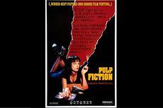 Sinopsis Pulp Fiction, Adegan Ikonik Uma Thurman dan John Travolta