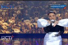 BCL Kembali ke Panggung Indonesian Idol
