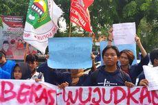 Tidak Demo di Jakarta, Front Mahasiswa Bekasi Klaim Ingin Hidupkan Aksi Daerah