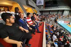 SC Piala Presiden Bola Basket 2019 Usulkan Transparansi di Pengurus Baru Perbasi