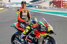 Skorsing 4 Tahun, Andrea Iannone Masih Ingin Balapan di MotoGP