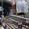 Fraksi PSI Pertanyakan Penghapusan Rute LRT Velodrome - Dukuh Atas