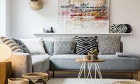 5 Cara Mendekorasi Ruang Tamu Kecil Menjadi Lebih Luas dan Terang