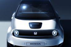 Soal Elektrifikasi, Honda Lebih Pilih Hybrid