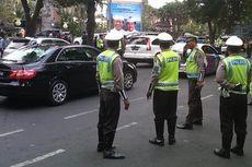 Ibas Hadiri Pelantikan Gubernur Bali