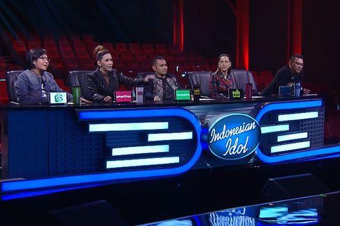 Duka Para Juri Indonesian Idol atas Meninggalnya Suami BCL, Ashraf Sinclair
