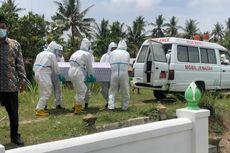 BPBD Yogyakarta Rekrut Tim Relawan Pemulasaran Jenazah Covid-19