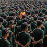 Mahasiswa yang Ikut Bela Negara Bisa Jadi Perwira Cadangan