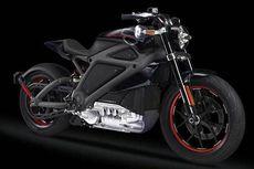 Harley Makin Serius Pasarkan