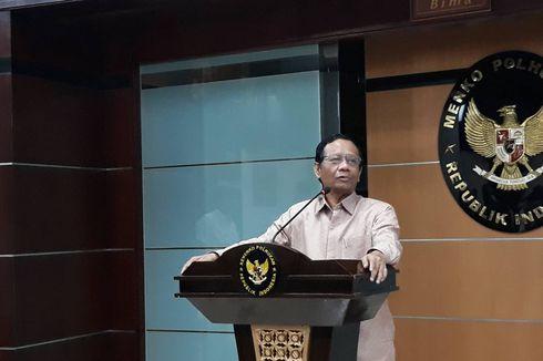 Alasan Pemerintah Tak Masukkan KPK ke Dalam Satgas Penanganan Hak Tagih Negara Dana BLBI