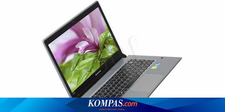 Lenovo M490s Laptop Tipis Bukan Ultrabook
