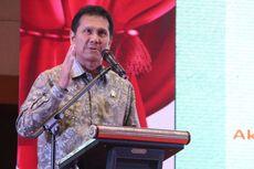 Asman Abnur Deklarasikan Diri Jadi Caketum PAN 2020-2025