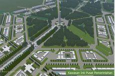 30 Peserta Sayembara Gagasan Desain Ibu Kota Masuk Tahap Seleksi