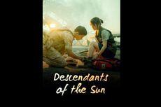 Sinopsis Descendant Of The Sun, Drama Song Joong Ki dan Song Hye Kyo, Tayang di RCTI+
