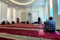 Masjid di Australia Buka Lagi Setelah 8 Bulan Tutup karena Covid-19