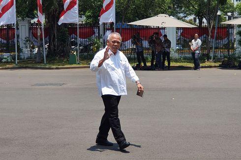 Profil Singkat Menteri PUPR Basuki Hadimuljono