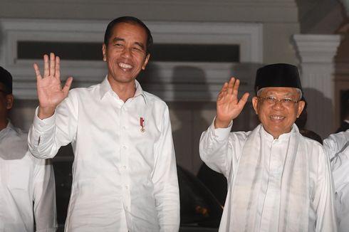 Jokowi Blak-blakan soal Kabinet Muda, Juga Menteri dari Profesional atau Parpol