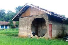 Sukabumi Dilanda Hujan Es hingga Puting Beliung, Lebih dari 100 Rumah Rusak