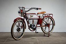 Merek Lokal Largo eBike, Luncurkan 3 Model Sepeda Listrik Klasik