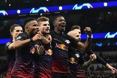 5 Fakta Menarik dari Laga Tottenham Vs Leipzig