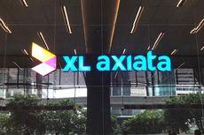 XL Bukukan Laba Bersih Rp 505 Miliar