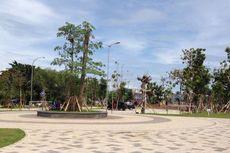 DKI Jakarta Kucurkan Rp 1 Triliun Per Tahun untuk Ruang Terbuka Hijau