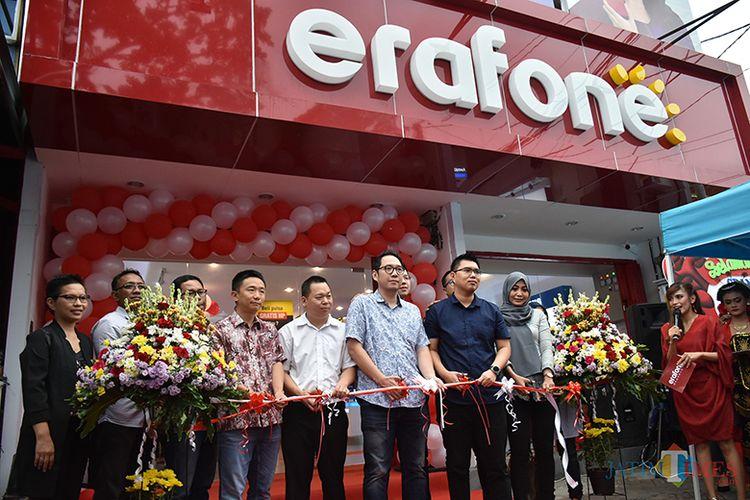 Erafone Store.