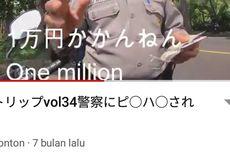 2 Polisi yang Videonya Viral Memeras Turis Jepang Rp 1 Juta Segera Jalani Sidang Displin