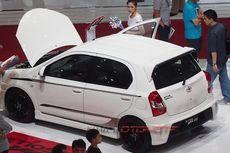 2013: Toyota Jual 434.232 Mobil di Indonesia