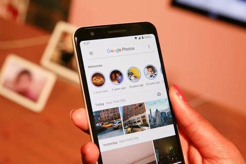 Cara Mudah Menghapus Foto yang Blur di Google Photos