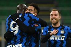 Inter Milan Juara Liga Italia, Bagaimana Posisi Nerazzurri di Serie A Sejak 2011?
