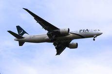 Buntut Pesawat Jatuh Tewaskan 97 Orang, Terkuak 40 Persen Pilot Pakistan Lisensinya Palsu