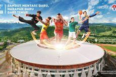 PON XX Papua 2021, Urusan Konsumsi Penting