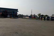 Pemberlakuan PPKM, Penumpang Bus di Empat Terminal Ini Mengalami Penurunan