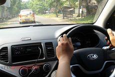 Bahaya Berkendara di Bawah Pengaruh Obat-Obatan