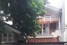 Ditinggal Penghuni Keluar Kota, Rumah di Kompleks Batan Indah Tangsel Kebakaran