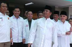 Prabowo Puji Kepala RSPAD Gatot Subroto, Mantan Anak Buahnya
