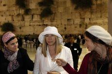 Pria Yahudi Tewas Ditembak di Tembok Ratapan