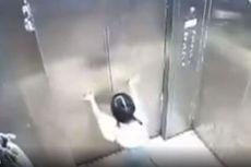 Seorang Balita Ditemukan Tewas Setelah Terjebak di dalam Lift Sendirian
