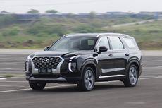 Biaya Servis Hyundai Palisade Selama 5 Tahun, Per Bulan Rp 250.000