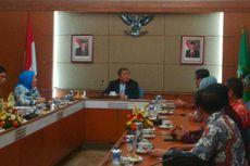 UMK Karawang Tertinggi di Jawa Barat