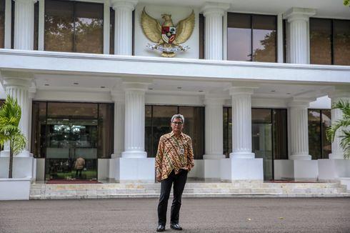 Kampanye Hemat Ala Johan Budi, Tak Sampai Rp 1 Miiliar