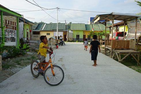 Tahun Ini, 395 Rumah Subsidi di Papua Dapat Bantuan PSU Rp 3,6 Miliar