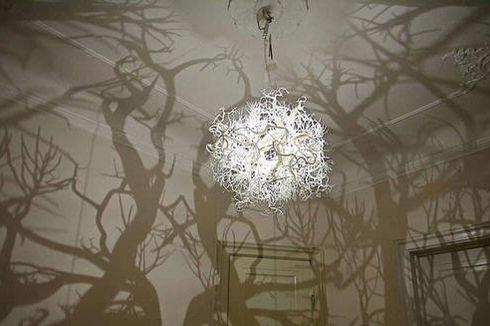 "Lampu yang Bikin Imajinasi ""Liar"" dalam Kamar"