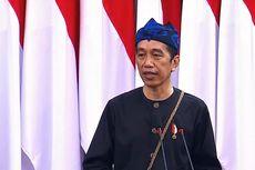 Pemerintah Targetkan Pendapatan Negara Capai Rp 1.840,7 Triliun di 2022