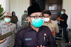 Besok, Pemkot Malang Ajukan Draf PSBB