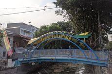 Sudin Binamarga Bersedia Bangun Jembatan Instagramable untuk Warga Jakarta Utara