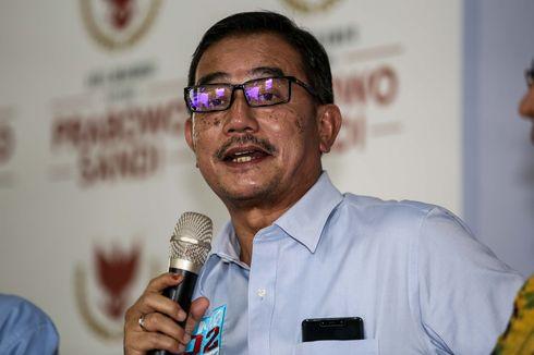 Ditantang Buktikan Kecurangan Pemilu 2019, Ini Respons BPN Prabowo-Sandiaga