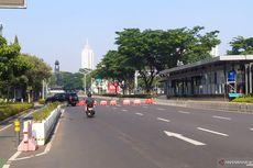 Polusi Udara di Jakarta Justru Memburuk Selama PPKM Darurat dan Level 4, Mengapa?